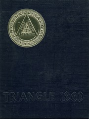 1969 Edition, Brownell Talbot School - Triangle Yearbook (Omaha, NE)
