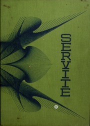 1969 Edition, Servite High School - Servite Yearbook (Anaheim, CA)