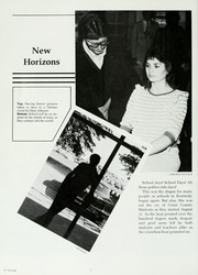 Page 10, 1984 Edition, Grant County High School - Grantonian Yearbook (Dry Ridge, KY) online yearbook collection