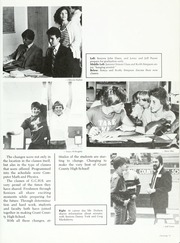 Page 13, 1984 Edition, Grant County High School - Grantonian Yearbook (Dry Ridge, KY) online yearbook collection