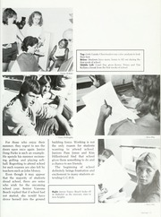 Page 15, 1984 Edition, Grant County High School - Grantonian Yearbook (Dry Ridge, KY) online yearbook collection