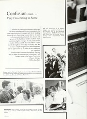 Page 12, 1985 Edition, Grant County High School - Grantonian Yearbook (Dry Ridge, KY) online yearbook collection