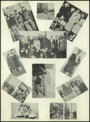 Page 12, 1946 Edition, Wood Ridge High School - Dial Yearbook (Wood Ridge, NJ) online yearbook collection