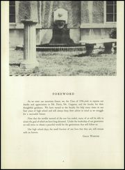 Page 8, 1946 Edition, Wood Ridge High School - Dial Yearbook (Wood Ridge, NJ) online yearbook collection