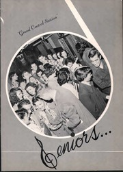 Page 9, 1952 Edition, Wood Ridge High School - Dial Yearbook (Wood Ridge, NJ) online yearbook collection