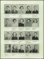 Page 12, 1938 Edition, Kirkwood High School - Pioneer Yearbook (Kirkwood, MO) online yearbook collection