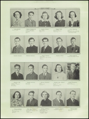 Page 13, 1938 Edition, Kirkwood High School - Pioneer Yearbook (Kirkwood, MO) online yearbook collection