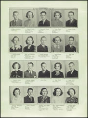 Page 15, 1938 Edition, Kirkwood High School - Pioneer Yearbook (Kirkwood, MO) online yearbook collection