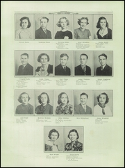 Page 16, 1938 Edition, Kirkwood High School - Pioneer Yearbook (Kirkwood, MO) online yearbook collection
