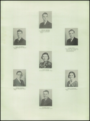 Page 8, 1938 Edition, Kirkwood High School - Pioneer Yearbook (Kirkwood, MO) online yearbook collection