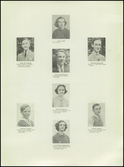 Page 9, 1938 Edition, Kirkwood High School - Pioneer Yearbook (Kirkwood, MO) online yearbook collection
