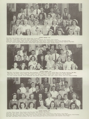 Page 10, 1939 Edition, Kirkwood High School - Pioneer Yearbook (Kirkwood, MO) online yearbook collection