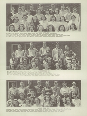 Page 12, 1939 Edition, Kirkwood High School - Pioneer Yearbook (Kirkwood, MO) online yearbook collection