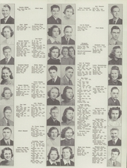 Page 5, 1939 Edition, Kirkwood High School - Pioneer Yearbook (Kirkwood, MO) online yearbook collection