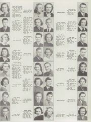 Page 7, 1939 Edition, Kirkwood High School - Pioneer Yearbook (Kirkwood, MO) online yearbook collection