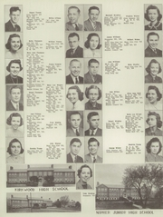 Page 8, 1939 Edition, Kirkwood High School - Pioneer Yearbook (Kirkwood, MO) online yearbook collection