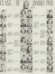 Page 9, 1939 Edition, Kirkwood High School - Pioneer Yearbook (Kirkwood, MO) online yearbook collection