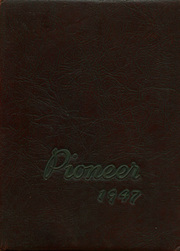 Page 1, 1947 Edition, Kirkwood High School - Pioneer Yearbook (Kirkwood, MO) online yearbook collection