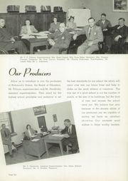 Page 10, 1947 Edition, Kirkwood High School - Pioneer Yearbook (Kirkwood, MO) online yearbook collection