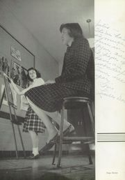Page 15, 1947 Edition, Kirkwood High School - Pioneer Yearbook (Kirkwood, MO) online yearbook collection