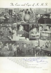 Page 17, 1947 Edition, Kirkwood High School - Pioneer Yearbook (Kirkwood, MO) online yearbook collection
