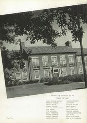 Page 6, 1947 Edition, Kirkwood High School - Pioneer Yearbook (Kirkwood, MO) online yearbook collection