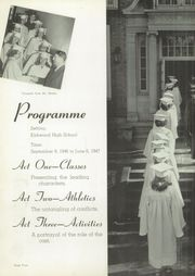 Page 8, 1947 Edition, Kirkwood High School - Pioneer Yearbook (Kirkwood, MO) online yearbook collection