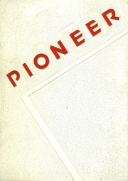 Page 1, 1959 Edition, Kirkwood High School - Pioneer Yearbook (Kirkwood, MO) online yearbook collection