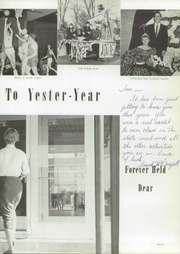 Page 11, 1959 Edition, Kirkwood High School - Pioneer Yearbook (Kirkwood, MO) online yearbook collection