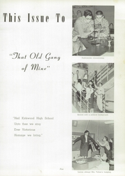 Page 9, 1959 Edition, Kirkwood High School - Pioneer Yearbook (Kirkwood, MO) online yearbook collection