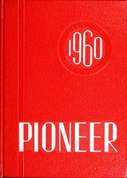 Page 1, 1960 Edition, Kirkwood High School - Pioneer Yearbook (Kirkwood, MO) online yearbook collection
