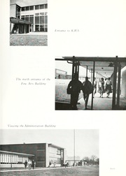Page 11, 1960 Edition, Kirkwood High School - Pioneer Yearbook (Kirkwood, MO) online yearbook collection