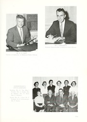 Page 13, 1960 Edition, Kirkwood High School - Pioneer Yearbook (Kirkwood, MO) online yearbook collection