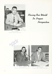 Page 14, 1960 Edition, Kirkwood High School - Pioneer Yearbook (Kirkwood, MO) online yearbook collection