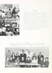 Page 16, 1960 Edition, Kirkwood High School - Pioneer Yearbook (Kirkwood, MO) online yearbook collection
