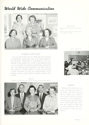 Page 17, 1960 Edition, Kirkwood High School - Pioneer Yearbook (Kirkwood, MO) online yearbook collection