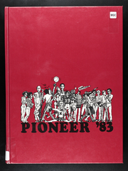 Page 1, 1983 Edition, Kirkwood High School - Pioneer Yearbook (Kirkwood, MO) online yearbook collection