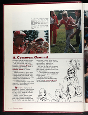 Page 10, 1983 Edition, Kirkwood High School - Pioneer Yearbook (Kirkwood, MO) online yearbook collection
