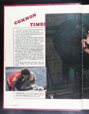Page 12, 1983 Edition, Kirkwood High School - Pioneer Yearbook (Kirkwood, MO) online yearbook collection