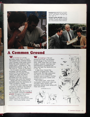 Page 7, 1983 Edition, Kirkwood High School - Pioneer Yearbook (Kirkwood, MO) online yearbook collection