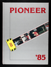 Page 1, 1985 Edition, Kirkwood High School - Pioneer Yearbook (Kirkwood, MO) online yearbook collection