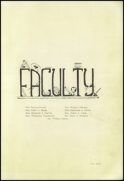 Page 11, 1924 Edition, Downey High School - Volsung Yearbook (Downey, CA) online yearbook collection