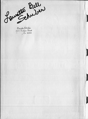 Page 2, 1932 Edition, Downey High School - Volsung Yearbook (Downey, CA) online yearbook collection