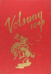 Page 1, 1946 Edition, Downey High School - Volsung Yearbook (Downey, CA) online yearbook collection