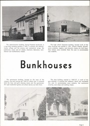 Page 9, 1946 Edition, Downey High School - Volsung Yearbook (Downey, CA) online yearbook collection