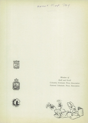 Page 4, 1947 Edition, Downey High School - Volsung Yearbook (Downey, CA) online yearbook collection