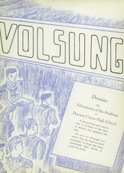 Page 5, 1947 Edition, Downey High School - Volsung Yearbook (Downey, CA) online yearbook collection