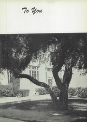 Page 7, 1947 Edition, Downey High School - Volsung Yearbook (Downey, CA) online yearbook collection
