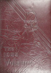 Page 1, 1955 Edition, Downey High School - Volsung Yearbook (Downey, CA) online yearbook collection