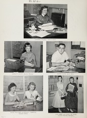 Page 10, 1955 Edition, Downey High School - Volsung Yearbook (Downey, CA) online yearbook collection